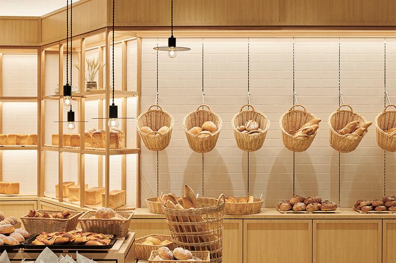 飲食物販店事例・実績|BAKERY BASE 様 イメージ画像6