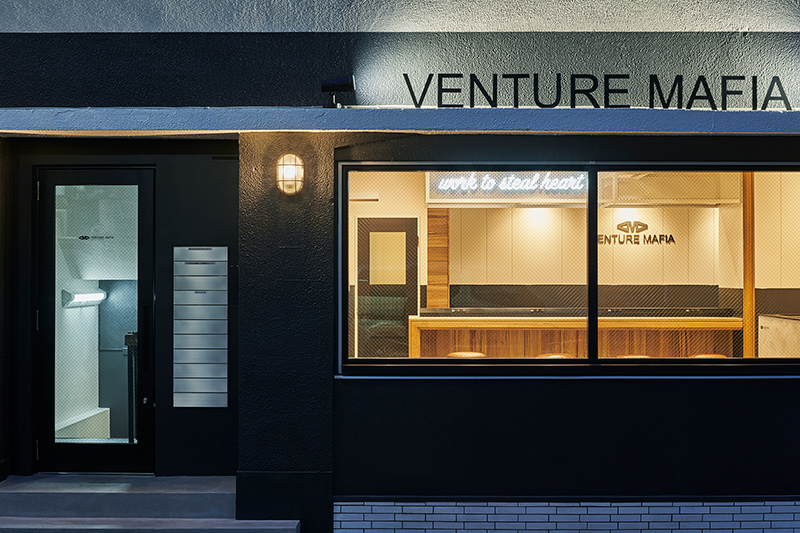シェアオフィス・実績|VENTURE MAFIA 1号店 様 イメージ画像6